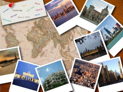 The Top 10 Cites in the World You Must Visit