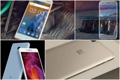 Top 5 Electronics to buy this Festive Season