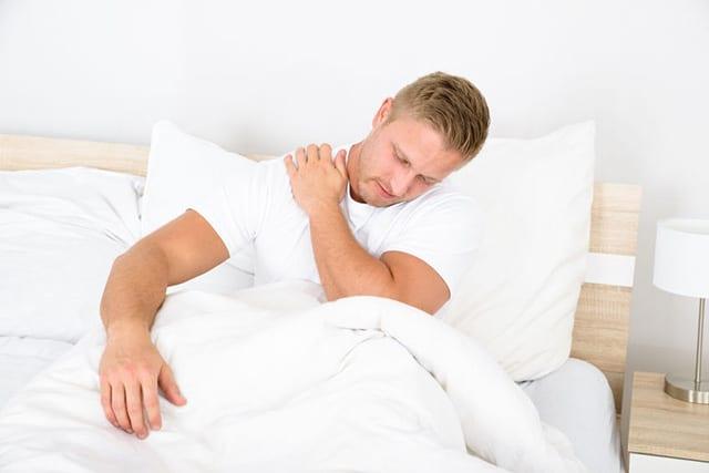 Mattress And Sleep Tips For Managing Arthritis Pain