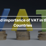 Role and importance of VAT inthe GCC Countries