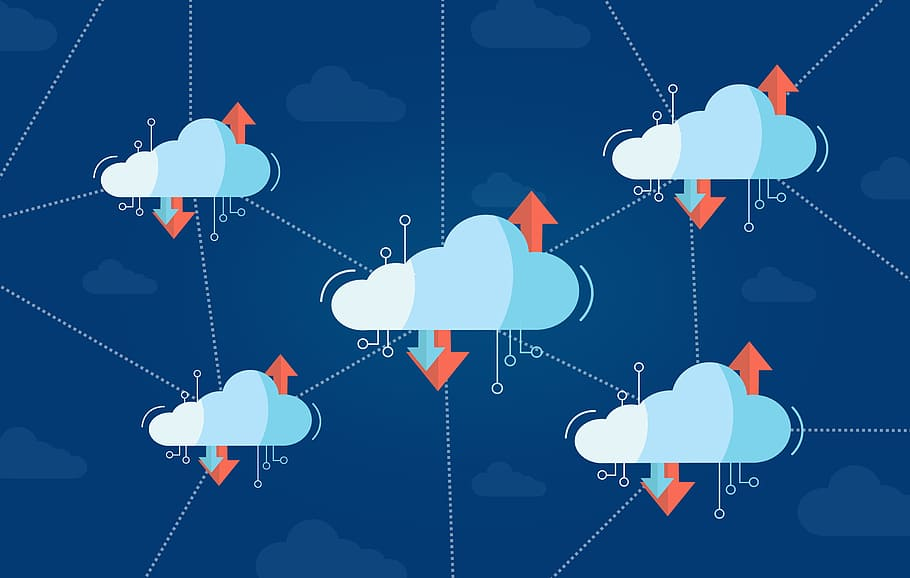 Key Difference Between Fog Computing and Cloud Computing