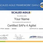 Scaled Agile Principles