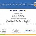 Scaled Agile Principles