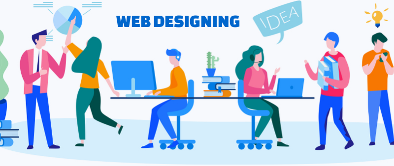How to choose the right web design company.