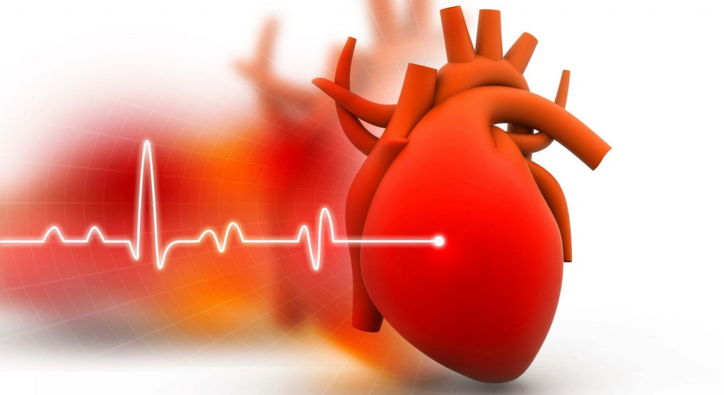 heart attacks occur and what is its treatment