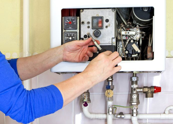 When should you replace your water heater?