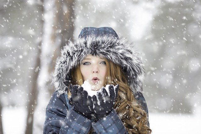 The Top 8 Best Skincare Tips for winter in 2020