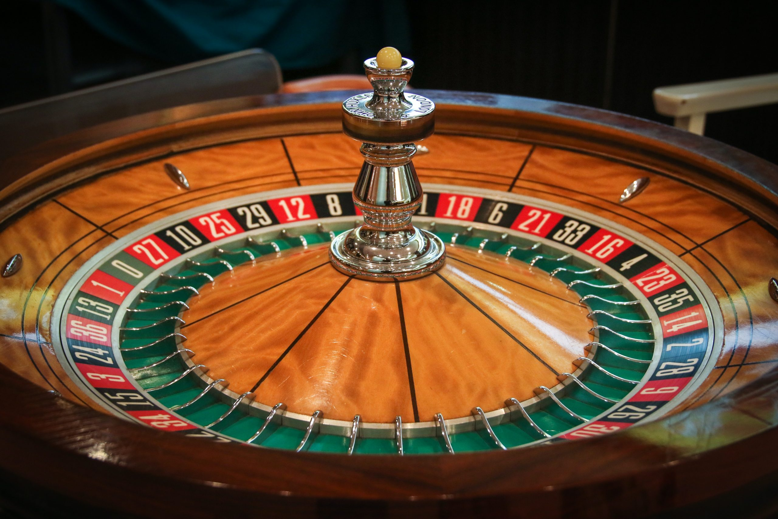 4 Roulette Myths You Shouldn't Believe