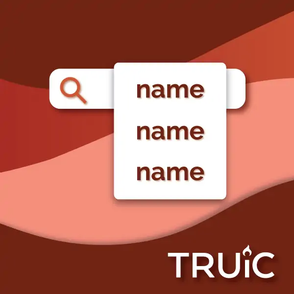 TRUiC guide: how to pick your business name