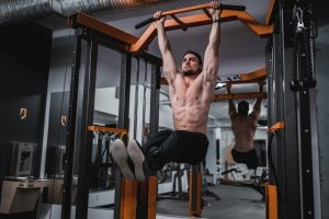 Best Diet for Muscle Building