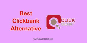Best Clickbank Alternative
