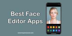 Face Editor App