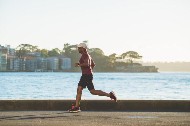 Regular Exercise - Improve Digestion