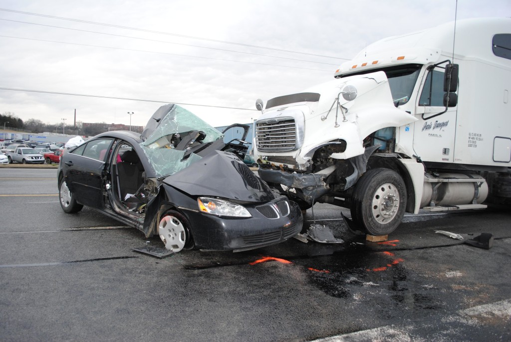 Why A Specialized Truck Accident Attorney?