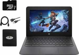 "2020 Newest HP Chromebook 11.6"" HD Laptop"
