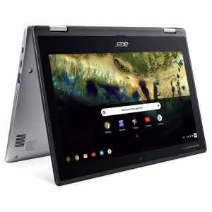 Acer Chromebook Spin 2-in-1 Convertible Laptop Student Business