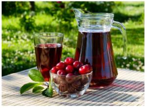 Sweeten It Up with Tart Cherry Juice