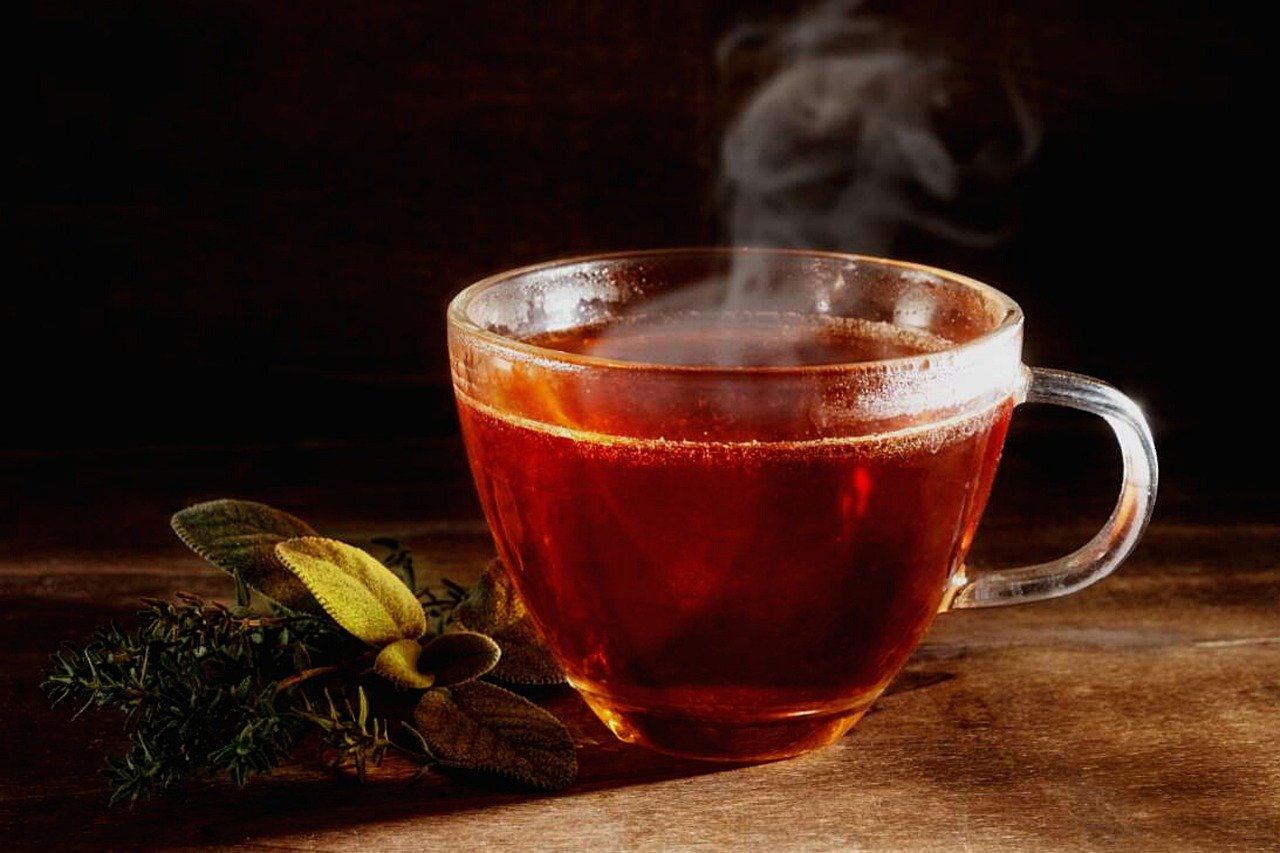 5 Amazing Health Benefits of Black Tea with Best Guide