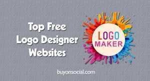 Free Logo Designer Websites