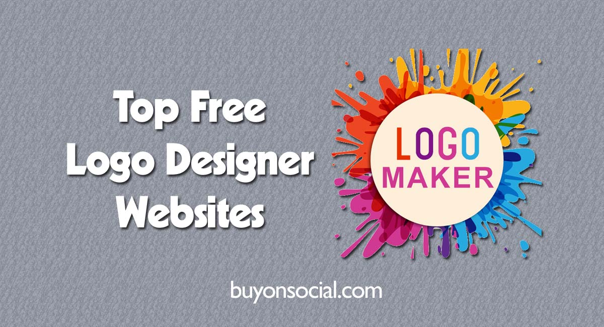 Top 5 Best and Free Logo Designer Websites in 2020