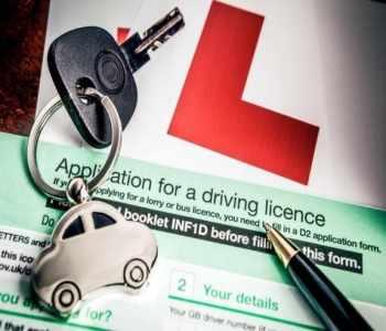 Driver's License In Australia