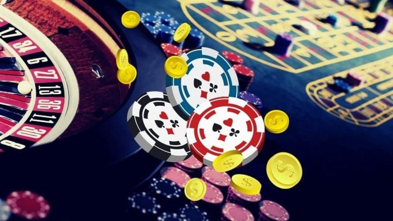 The psychology of casino games