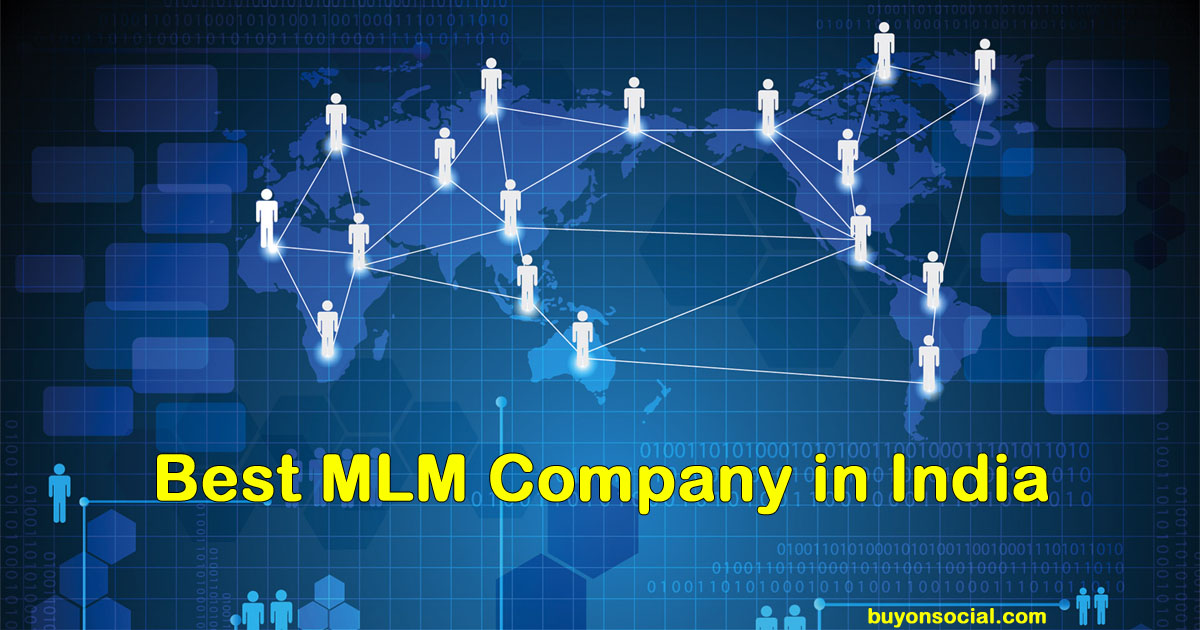 Best MLM Company in India