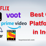Best OTT Platforms in India