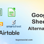 Google Sheets Alternatives