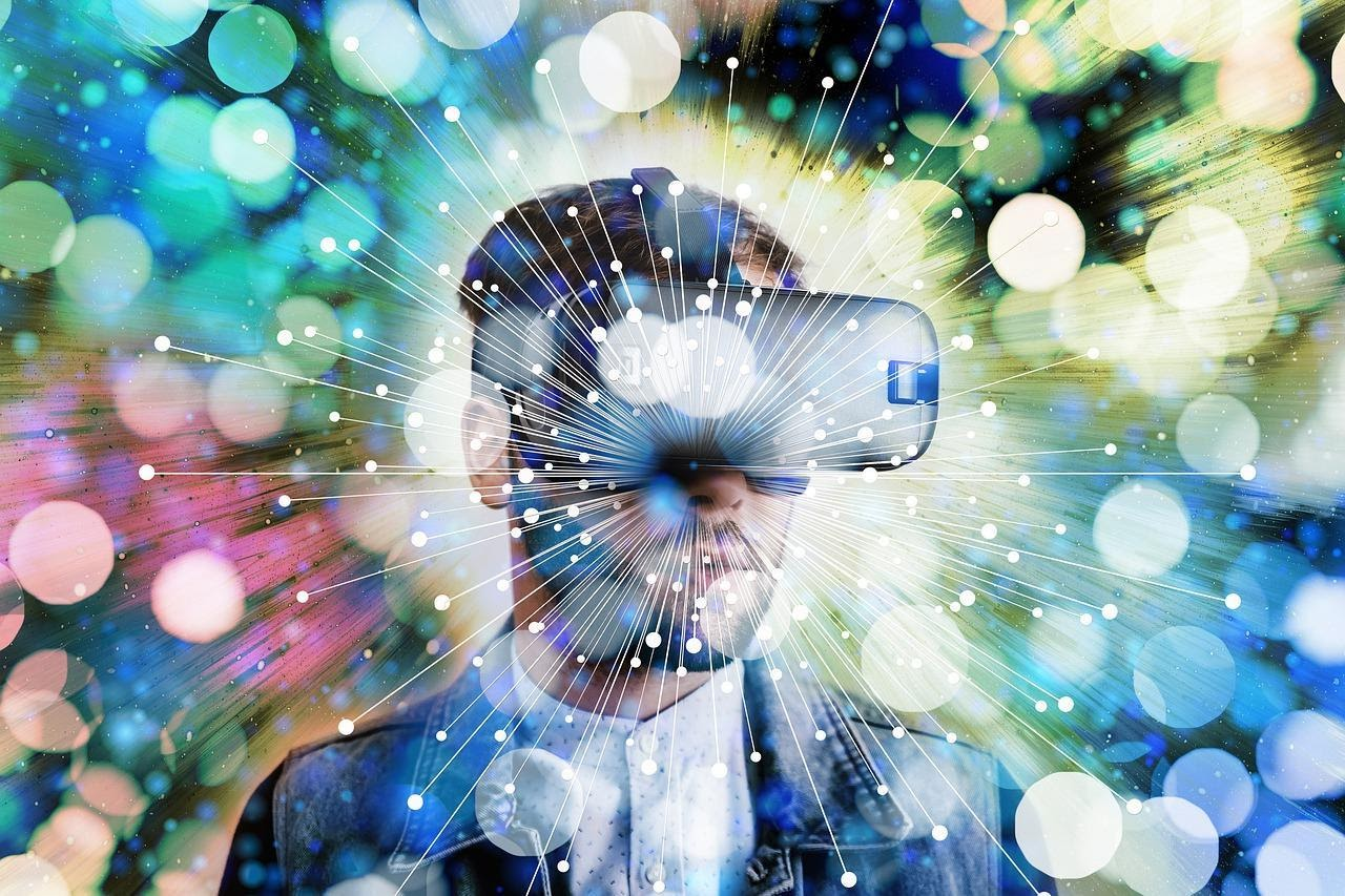 Enhancing Businesses with AR and VR