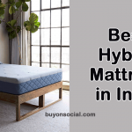 Best Hybrid Mattress in India