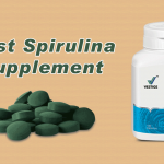 Best Spirulina Supplement