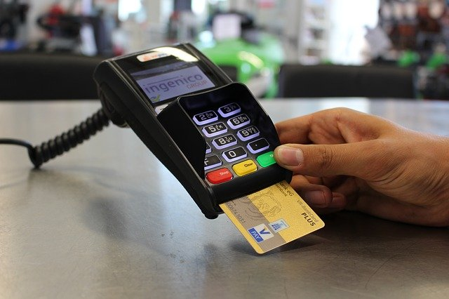 Top 5 Cashless Payment Systems with Top-Rated Security in 2021