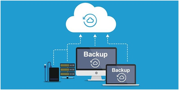 How is Cloud Backup Assisting Business Needs