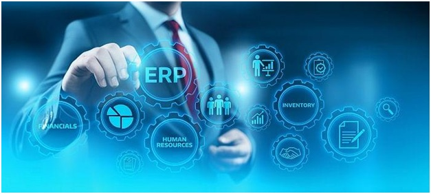 ERP software for 2021