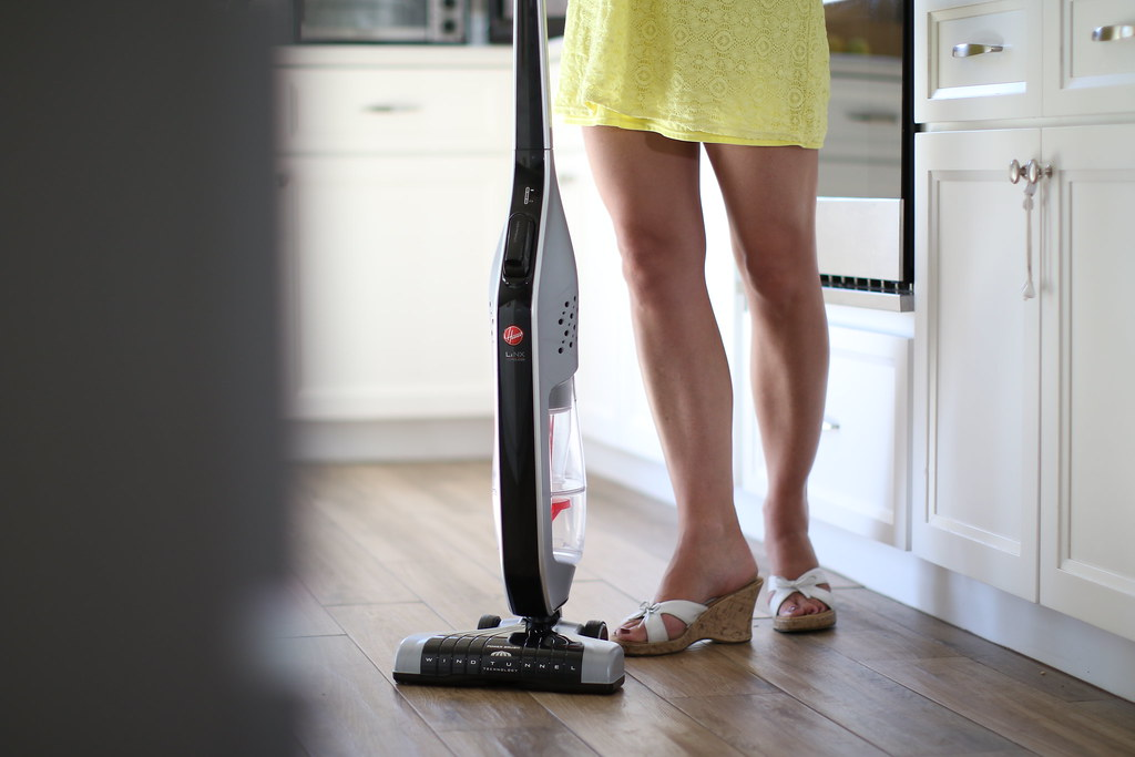5 Best Cordless Vacuum Cleaner: Ultimate Buying Guide in 2021