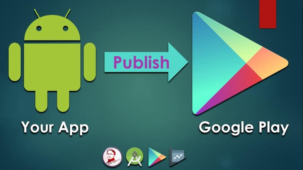 Publish your App on the Play Store