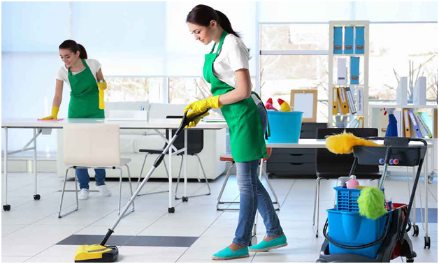 Why you need to hire a professional cleaning service