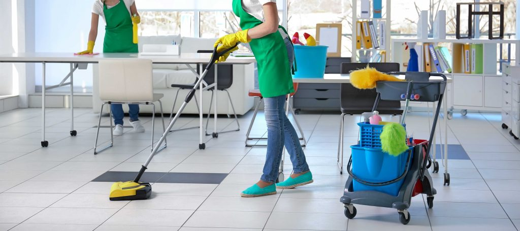 Why hiring a professional cleaning service is good for you and your home