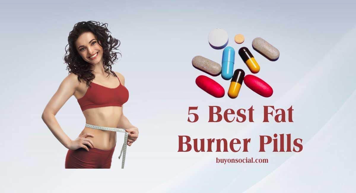 Best Fat Burner Pills
