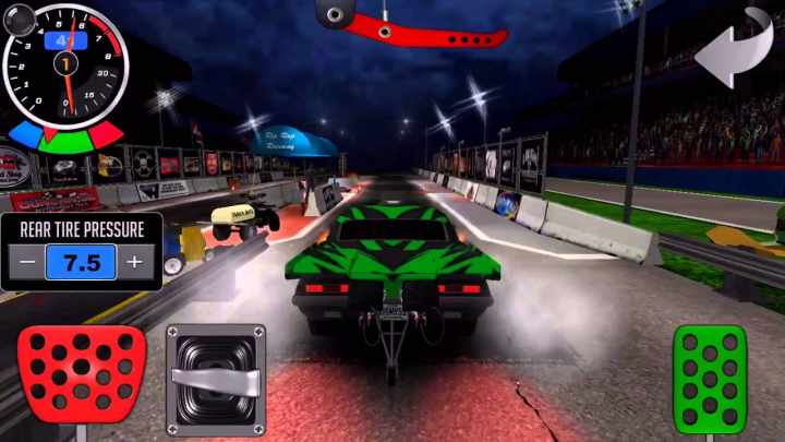 Download Door Slammers 2 Drag Racing Mod APK v 3.1007