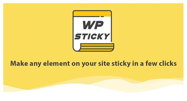 What is a sticky menu, and how to implement it on your site?