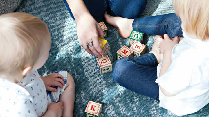 When Is the Best Time to Hire a Norland Nanny?