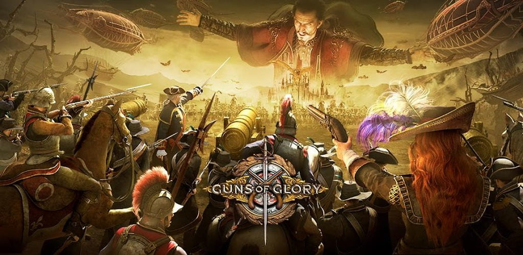 Download Guns of Glory mod APK: what are the secrets of this game?