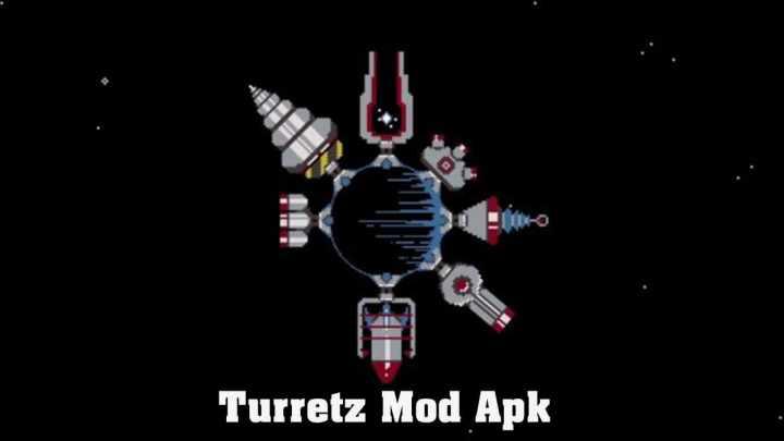 Download Turretz Mod Apk: Explore a New Era in 2021