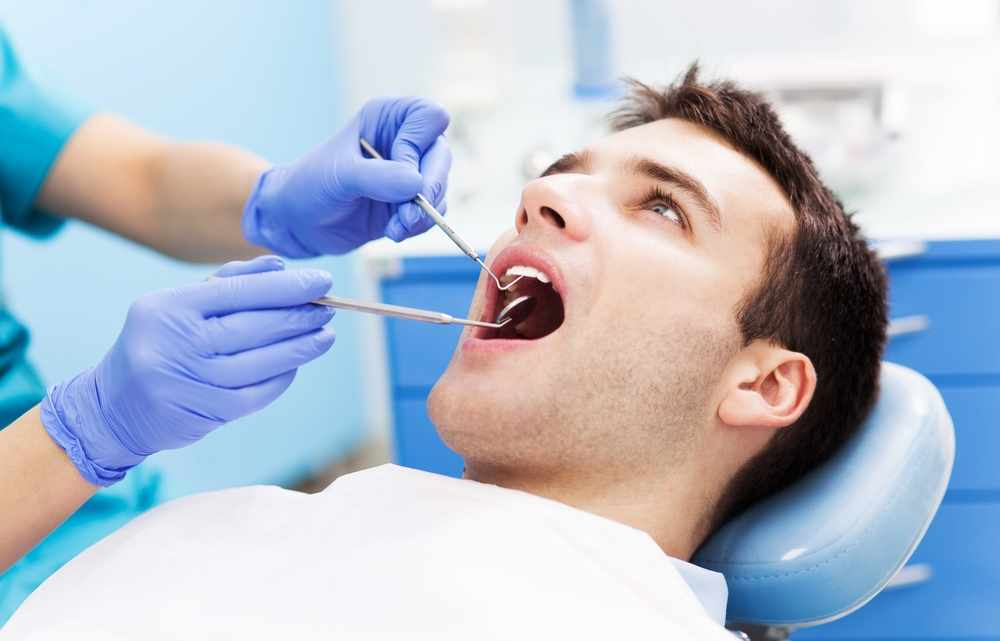 Dental Services In Farmington Hills