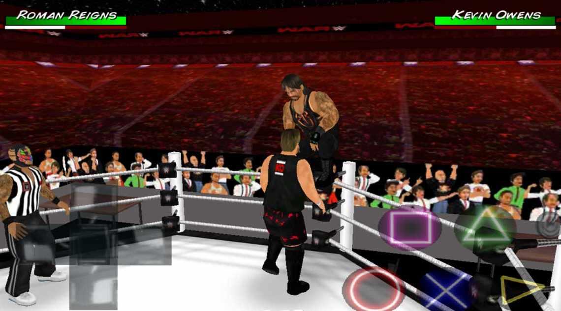 Download Wrestling Revolution 3D Mod APK v3.3.5 with the Ultimate Guide