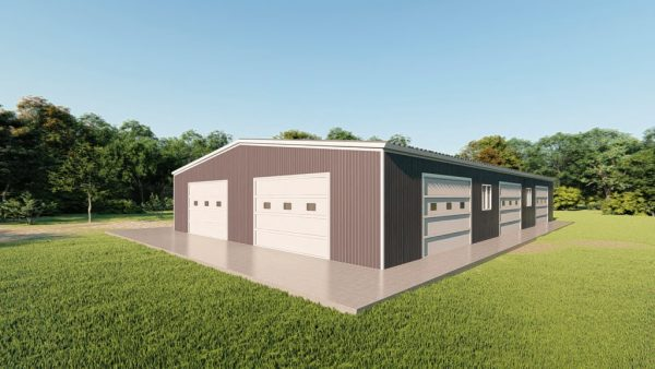 7 Factors That Affect the Metal Building Cost