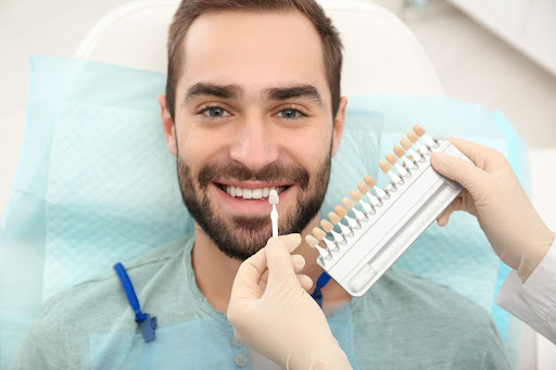 What Causes Stains on Teeth?